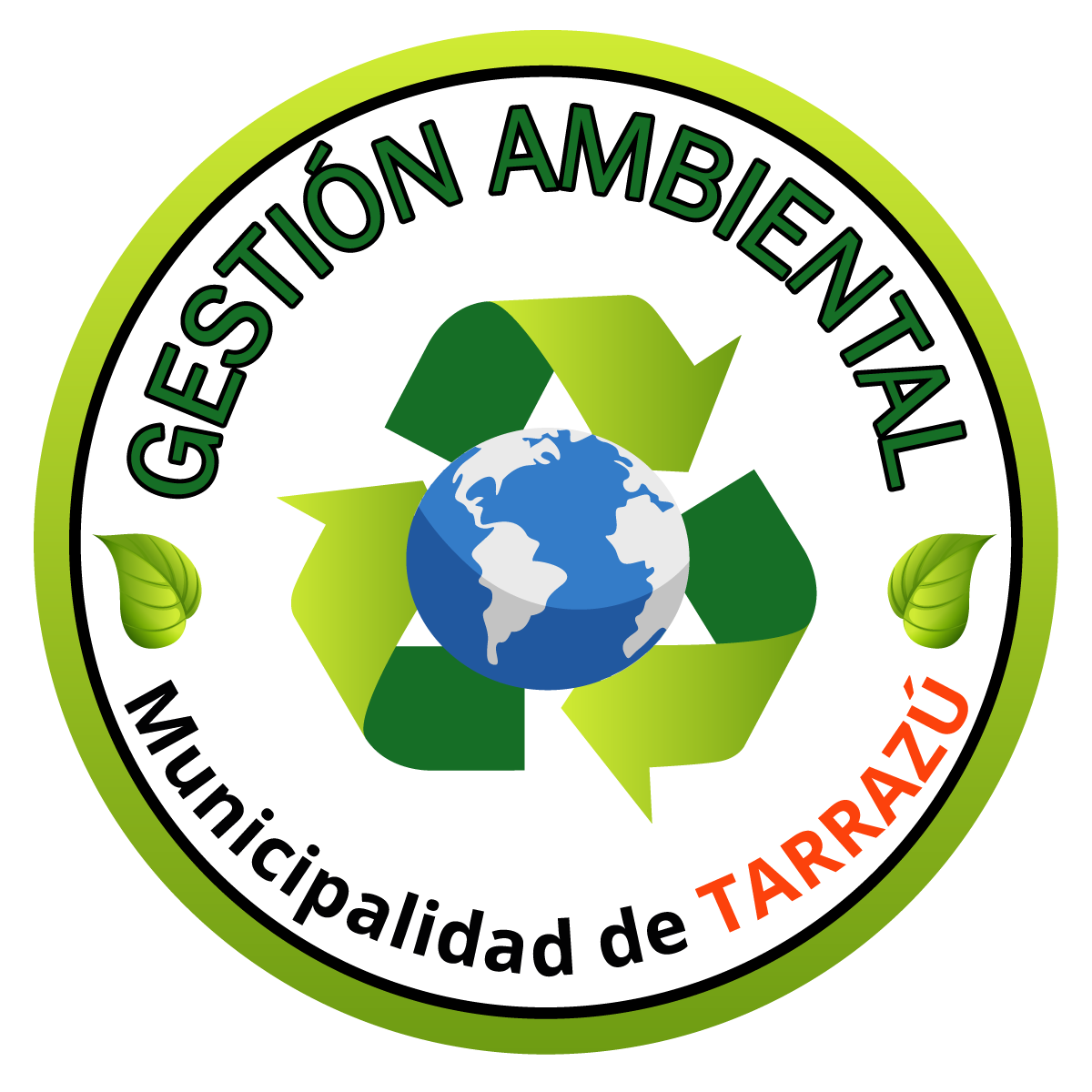 GESTION AMBIENTAL LOGO